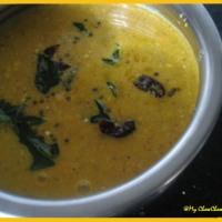 ಮಾವಿನಕಾಯಿ ಭೂಥ ಗೊಜ್ಜು/Raw Mango Curry